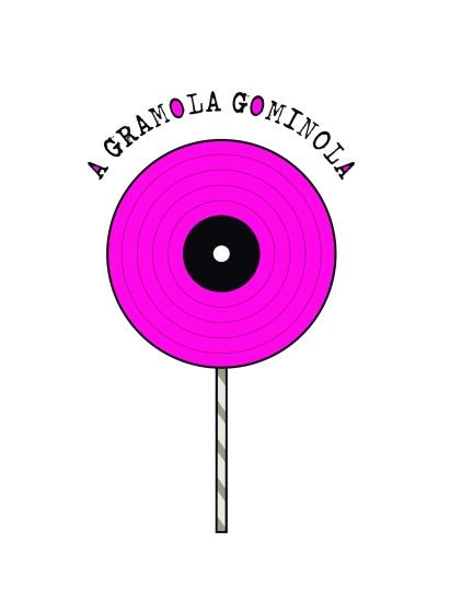 A Gramola Gominola logo