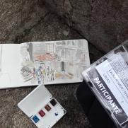 Compostela Ilustrada. 9-12 nov.